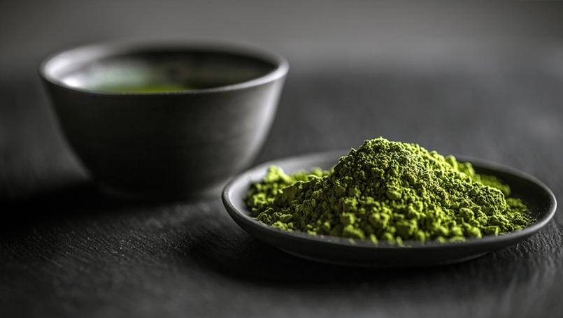 มัทฉะ vs ชาเขียว